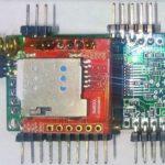 GSM-контроллер на микроконтроллере